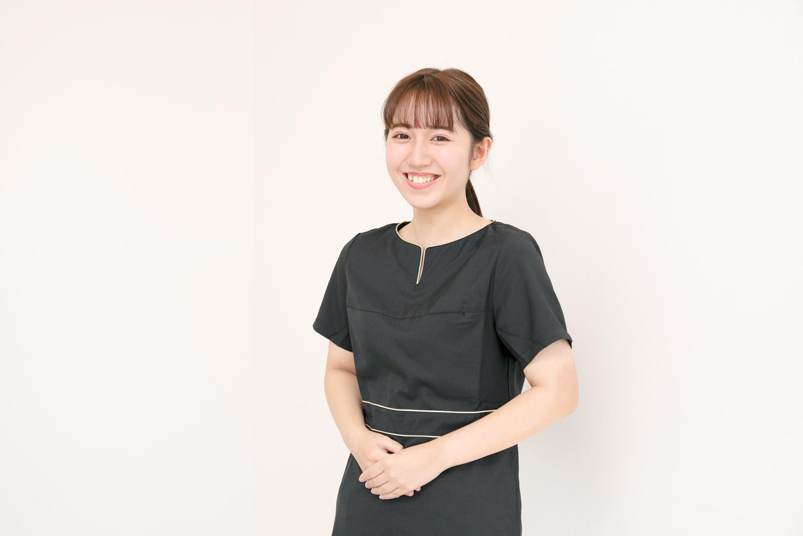 渡邉 綾乃
