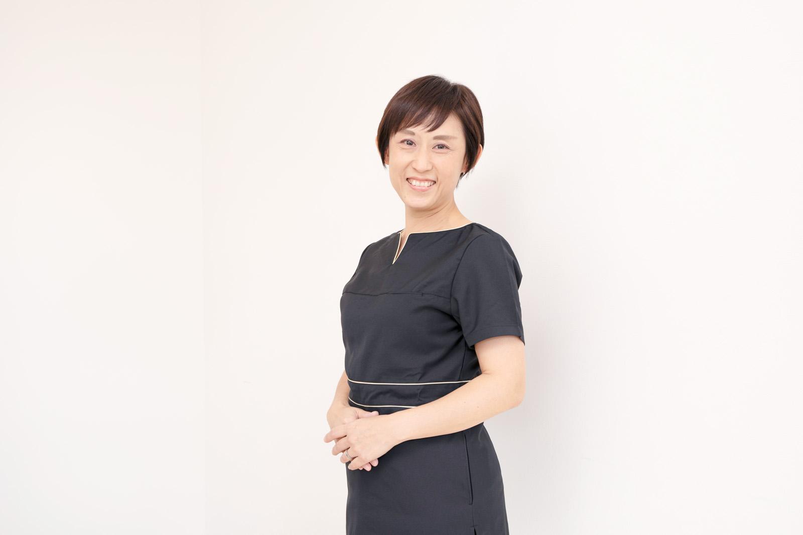 原田 安希子
